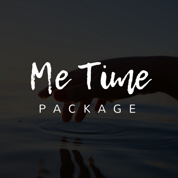 Met Time Spa Package