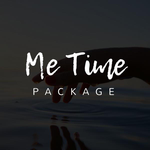 Met Time Spa Package
