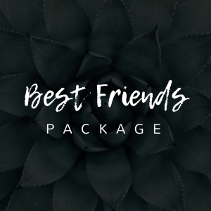 Best Friends Spa Package