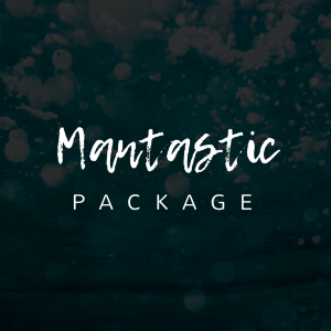 Mantastic Spa Package