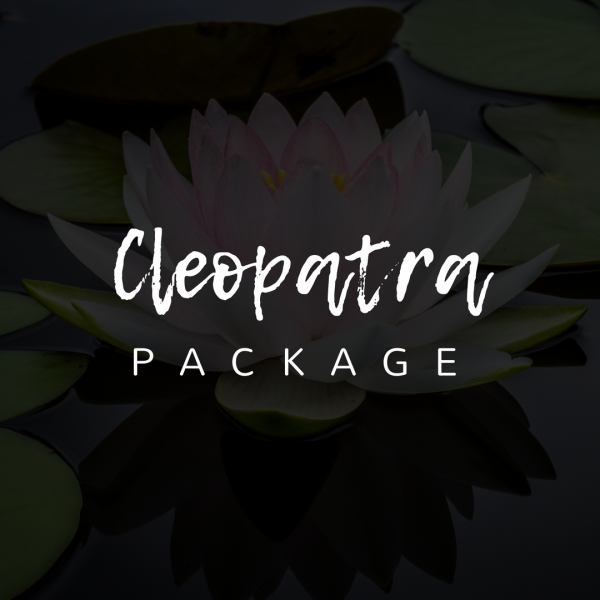 Cleopatra Spa Package